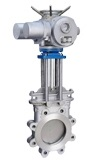 Electric Drive Knife Gate Valve