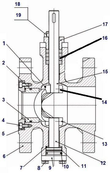 V Ball Valve Diagram - Wiring Diagram Write
